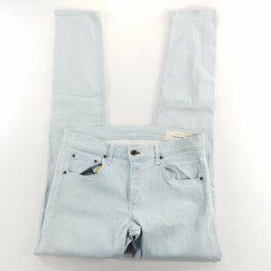 Rag & Bone Standard Issue Fit1 Skinny Denim Jeans